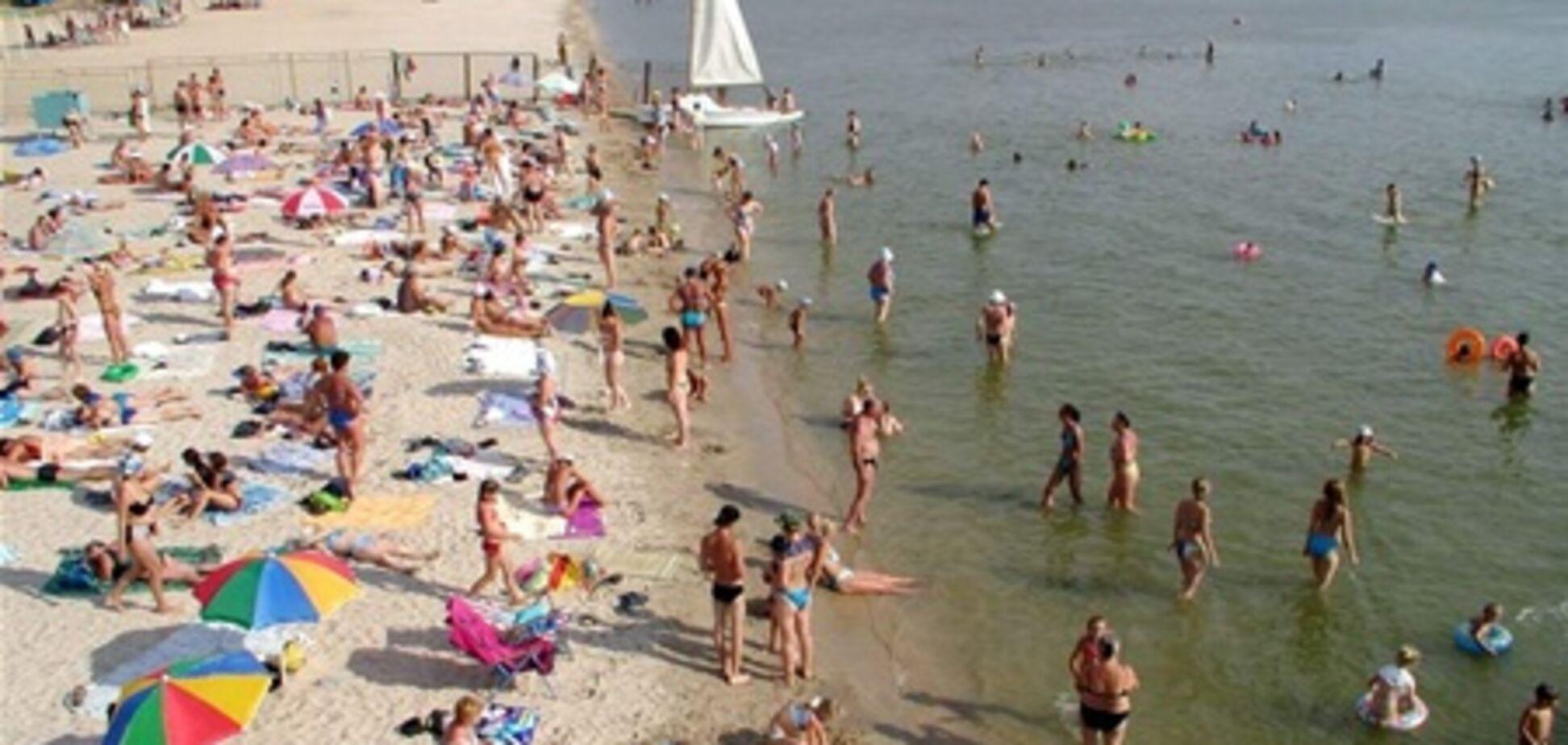 Отдых на Азовском море подорожает для украинцев на 10-15%