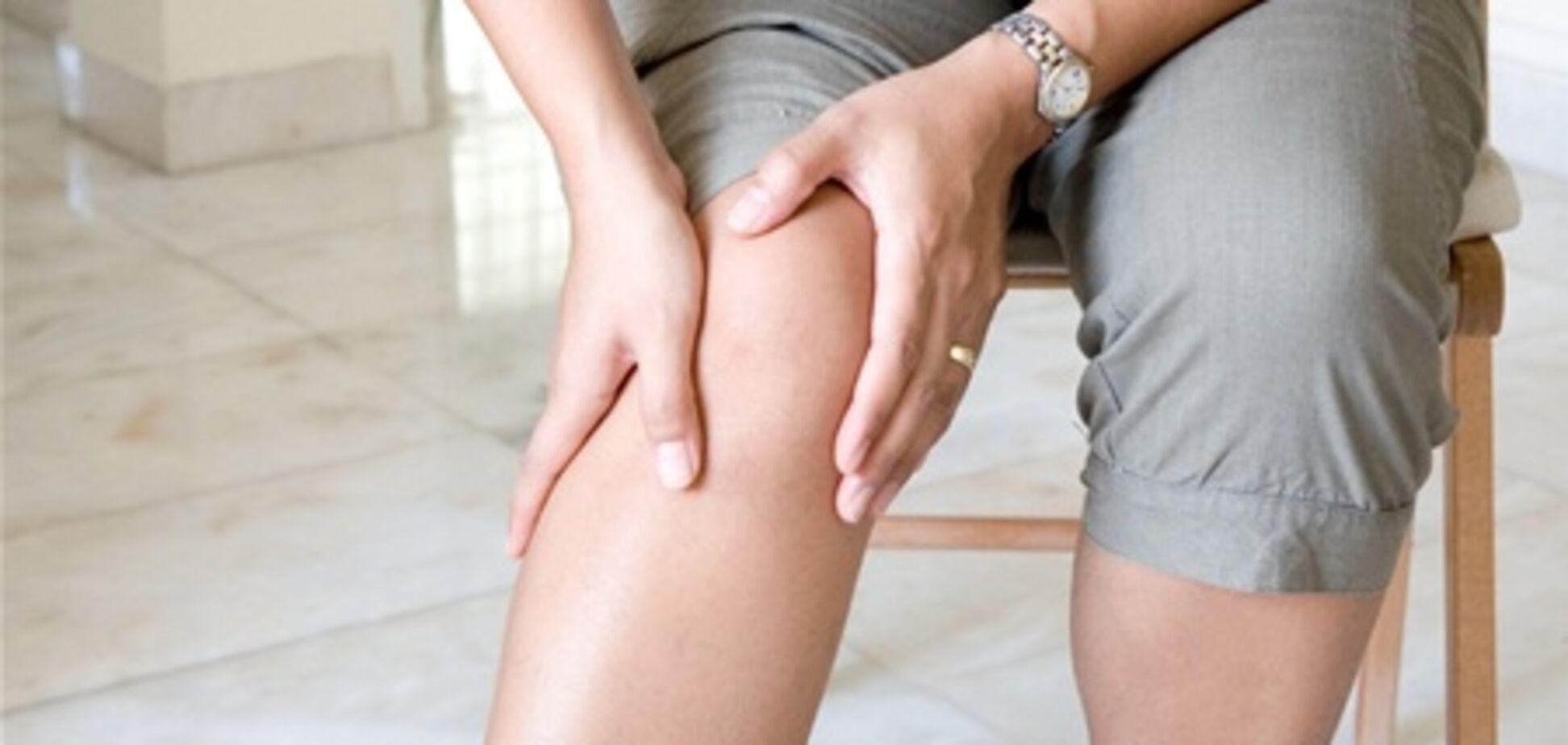Как лучше лечить артроз