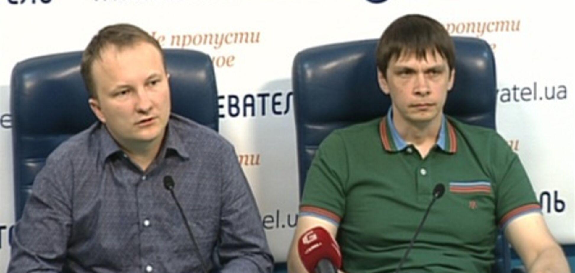 Новая фракция в Раде займется заманиваем оппозиционеров - эксперт