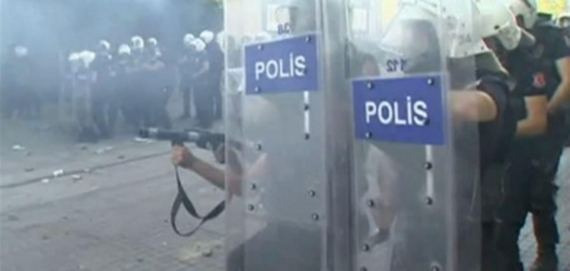 Что творится в Турции: видео