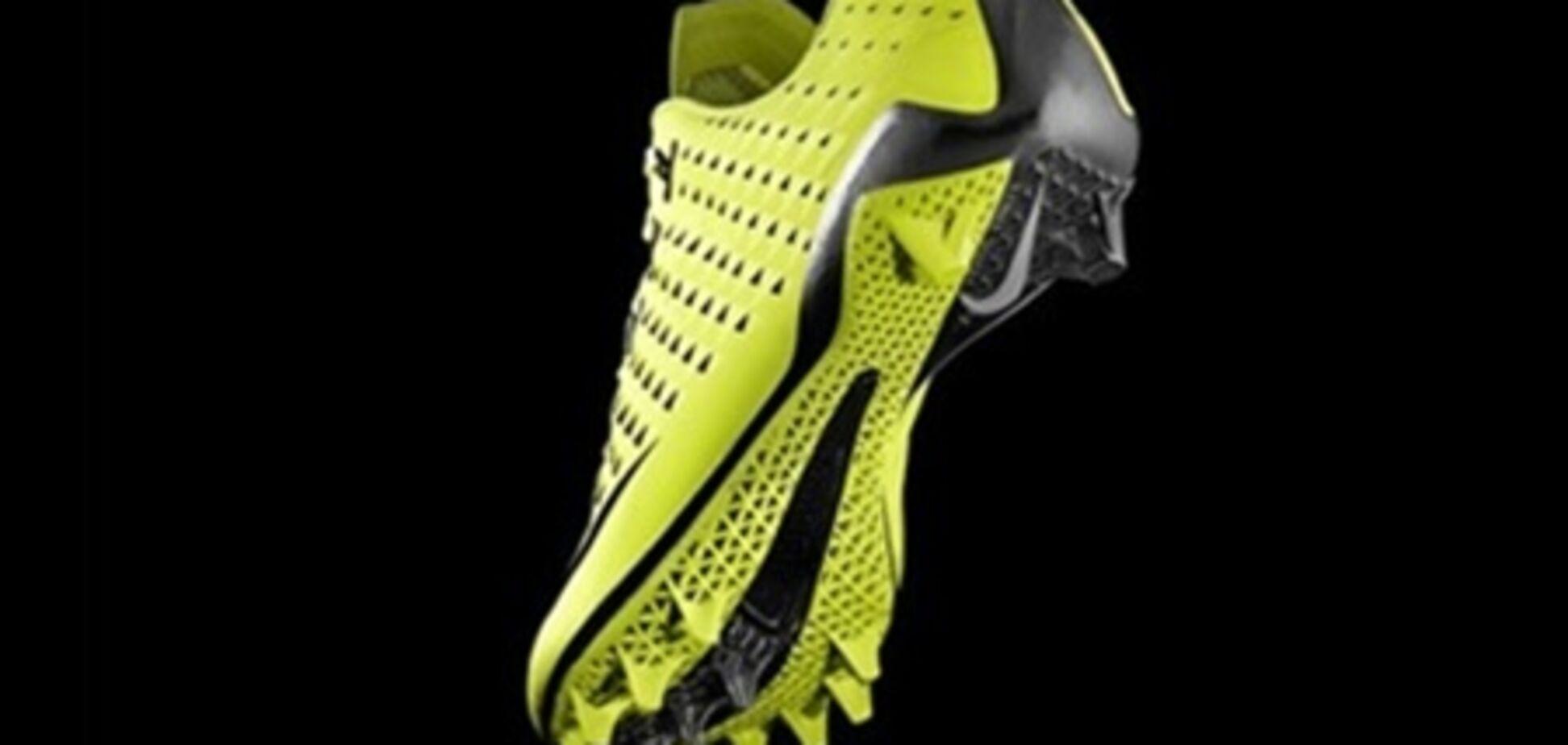 Кроссовки Adidas и Nike выпустят с 3D-печатью