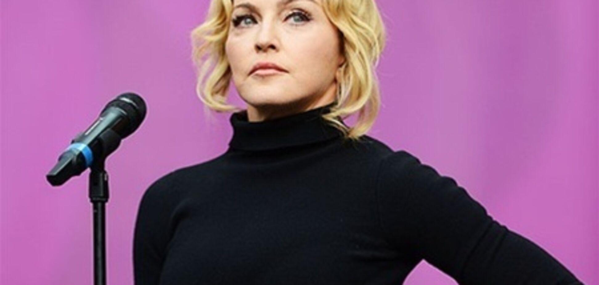 Мадонна и Шакира попали в список 'звезд с интеллектом гениев'