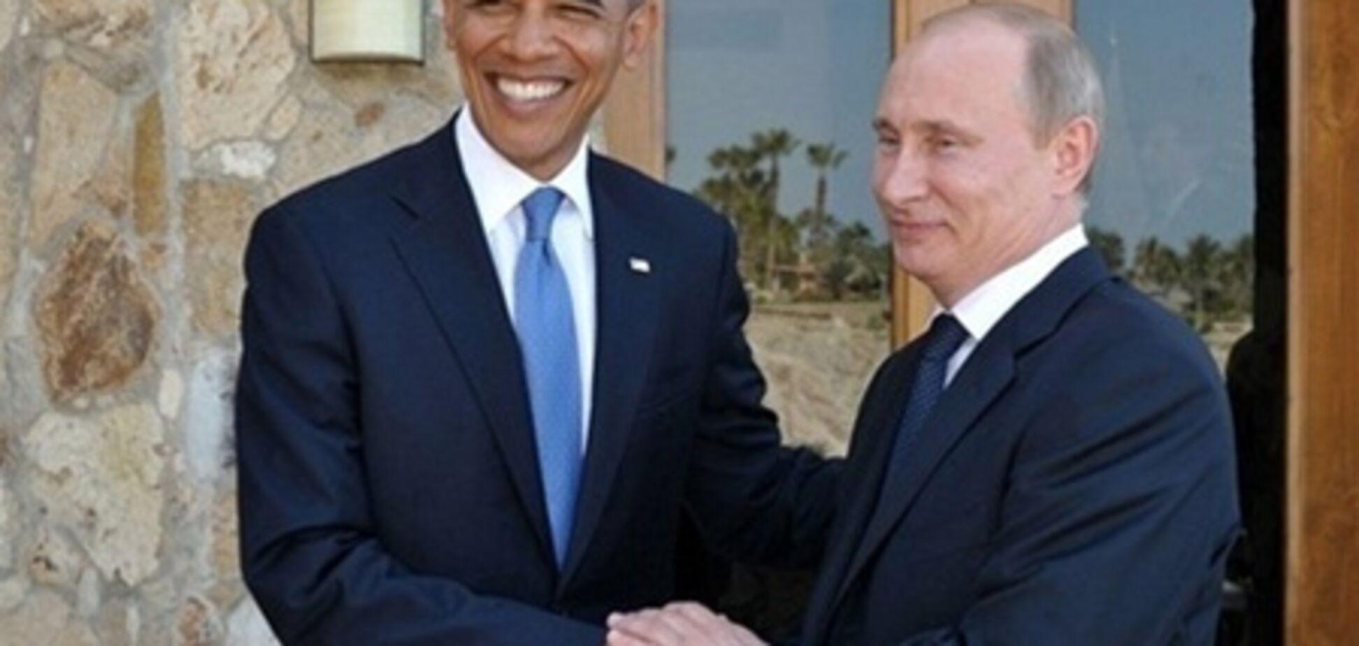 Чего ждать от саммита  G8