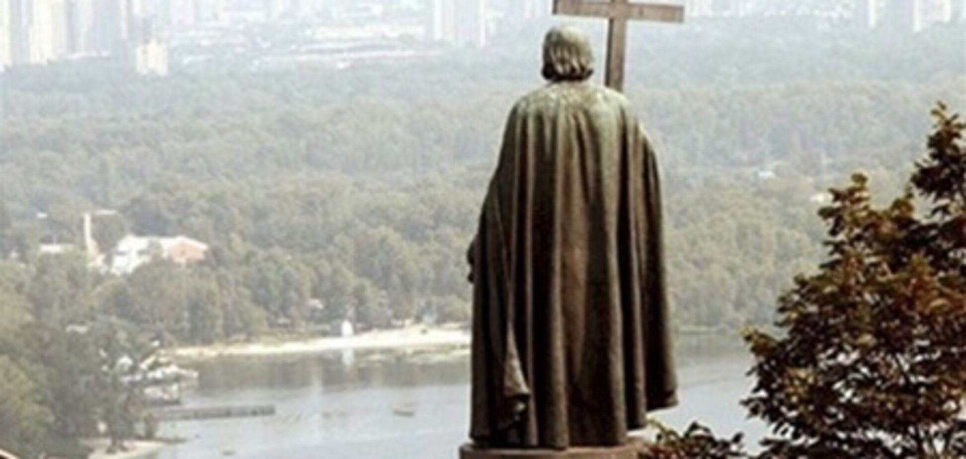 Празднование 1025-летия Крещения Руси в Киеве: сколько стоит