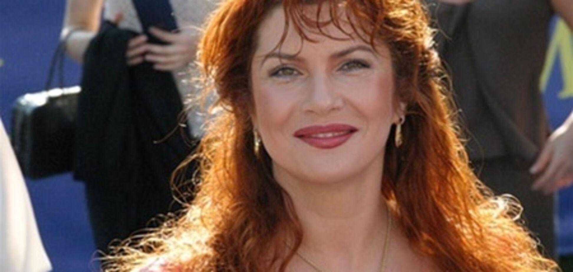 Актриса Сотникова намагалася покінчити з собою