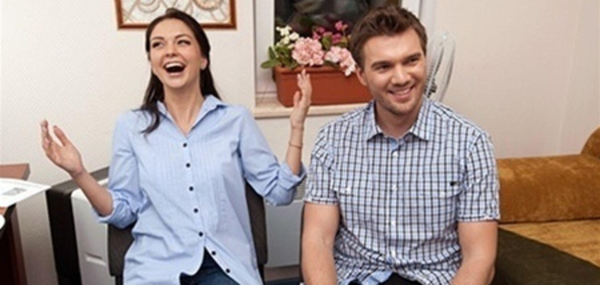Холостяку Іскорнева і Скорикова заважає її колишній чоловік