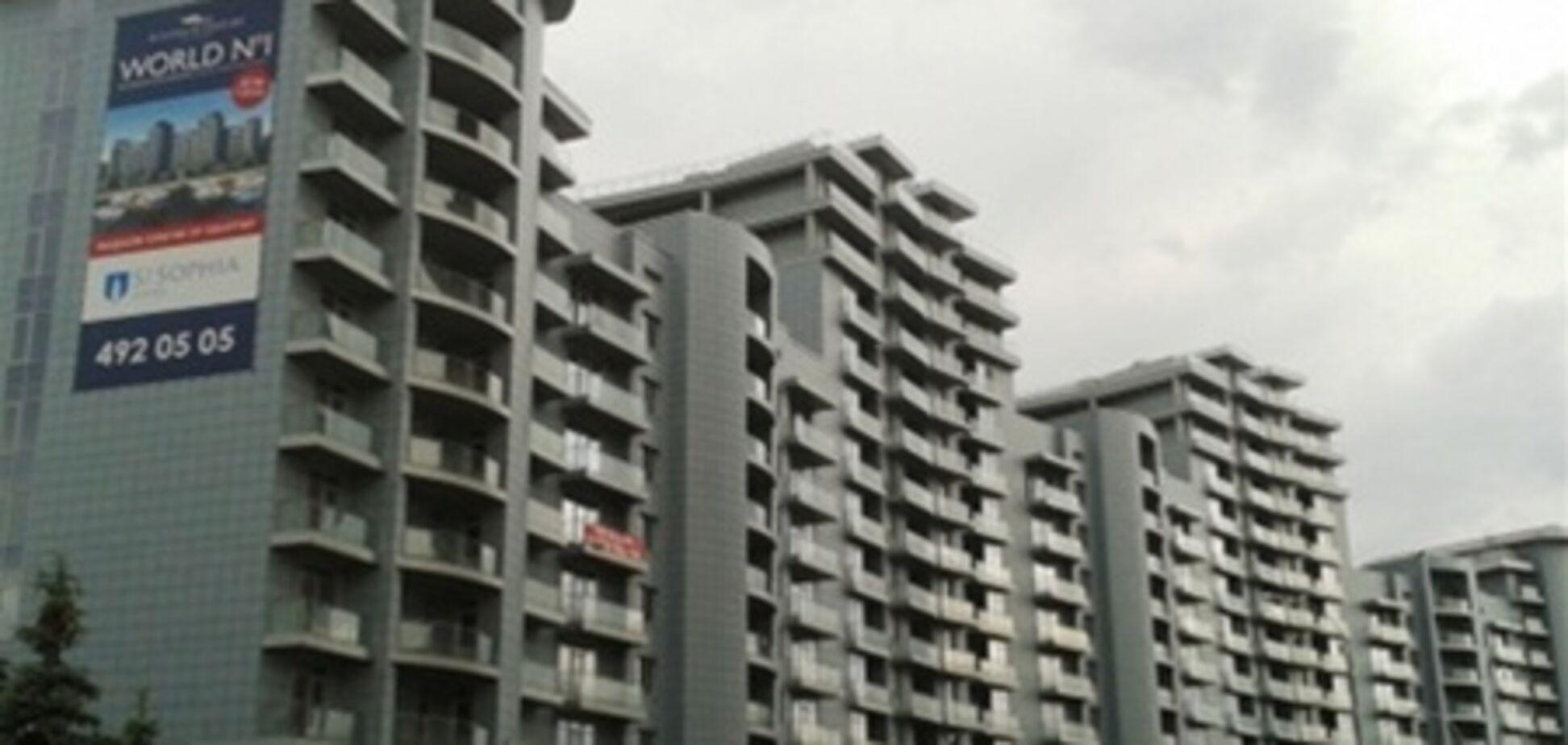 'Ривьера Риверсайд': как 'доят' элитный дом