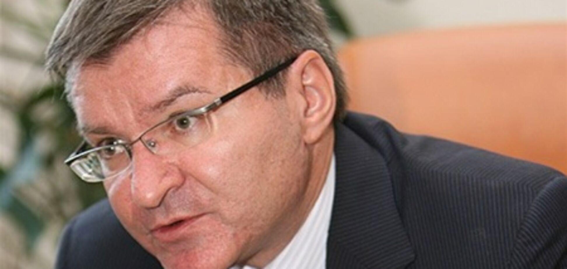 Почему депутат Немыря не пускает Украину в Европу