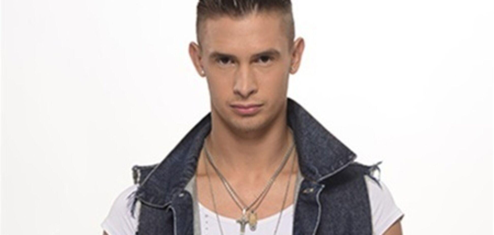 Представитель Украины на 'Танцевальном Евровидении' покажет силу человеческого духа