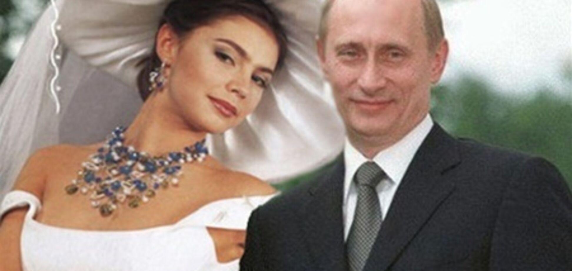 Кабаева: о моих отношениях с Путиным узнаете лет через 50