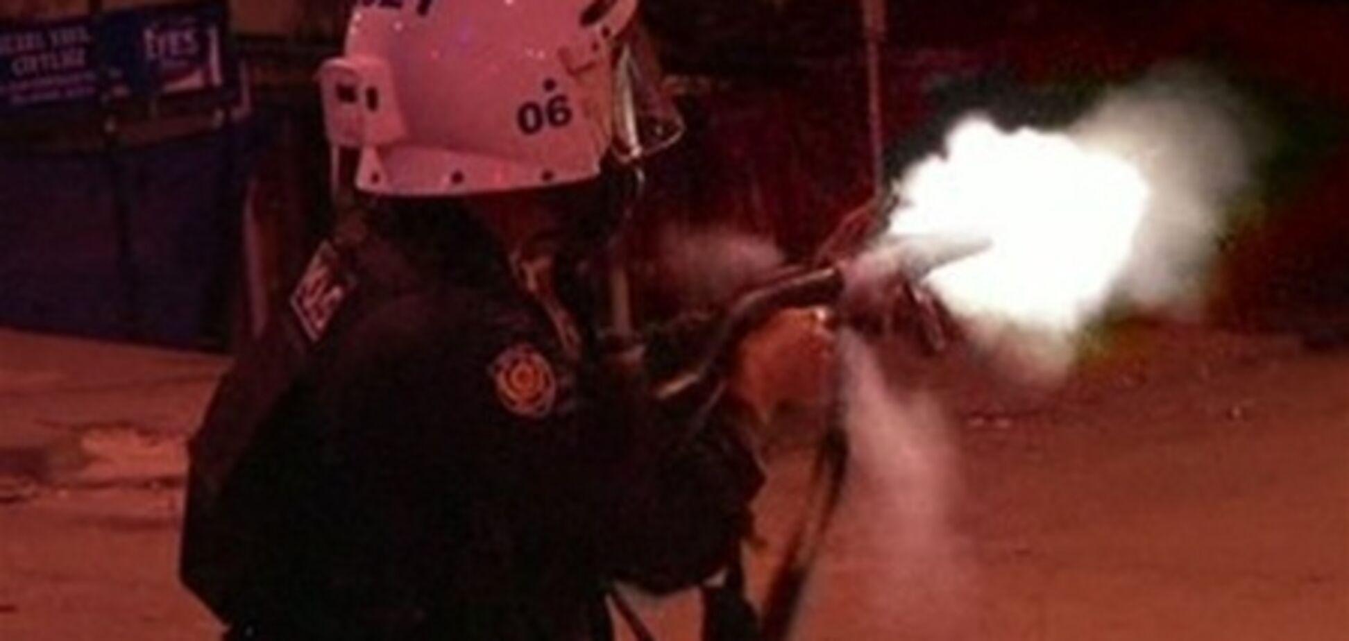 Будущее парка Гези решат на референдуме