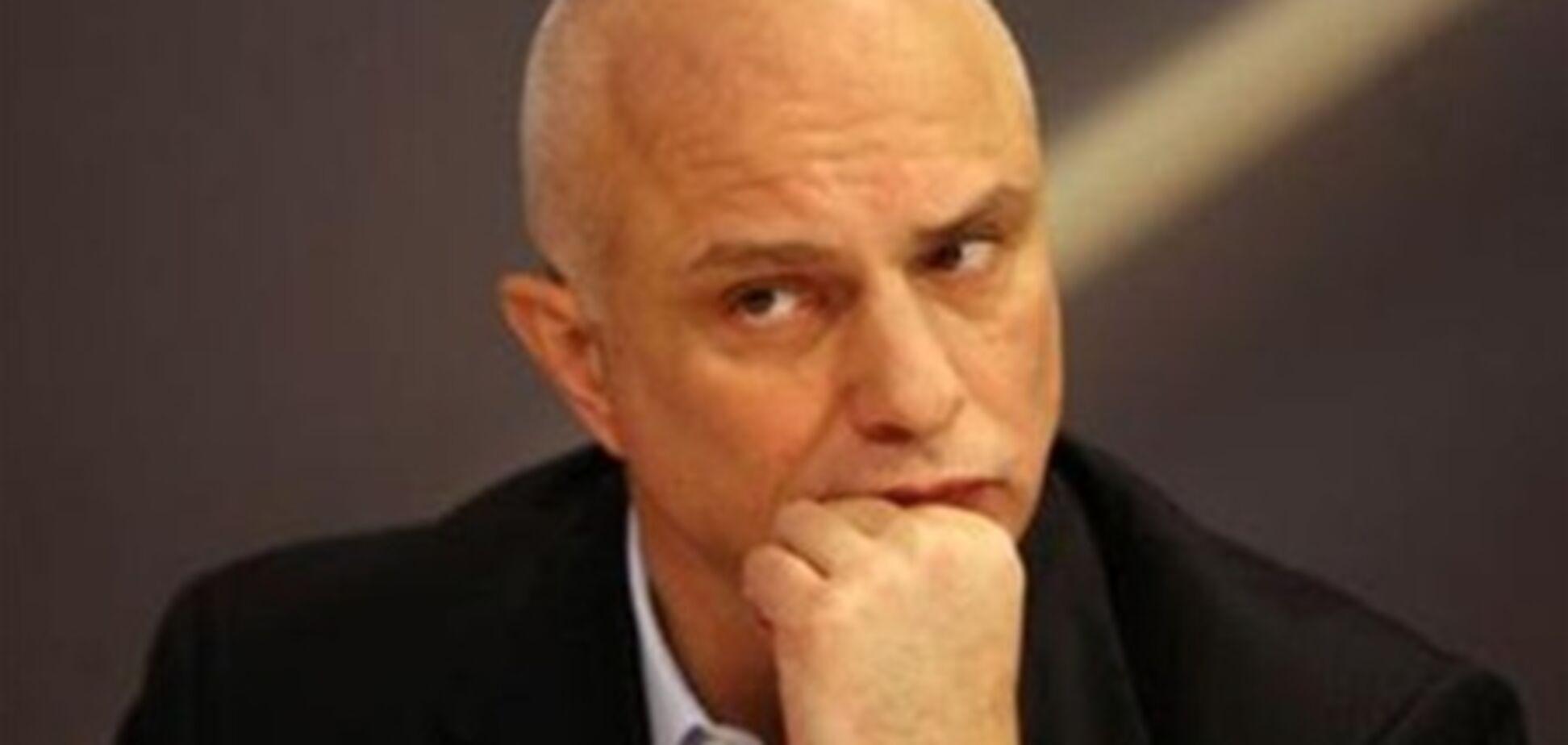 Муж Тимошенко занялся брокерской деятельностью — СМИ