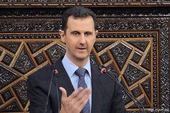 Від Обами з любов'ю: химеотерапии для Асада
