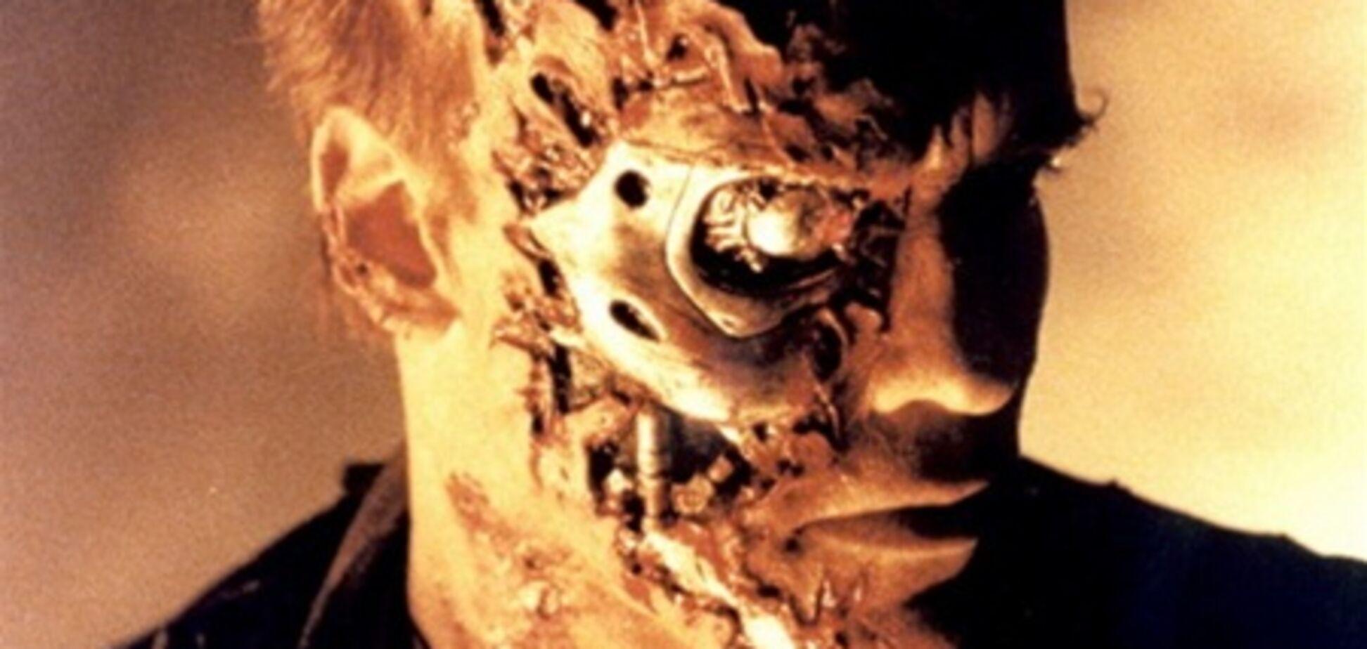 Шварценеггер рассказал о съемках 'Терминатора 5'