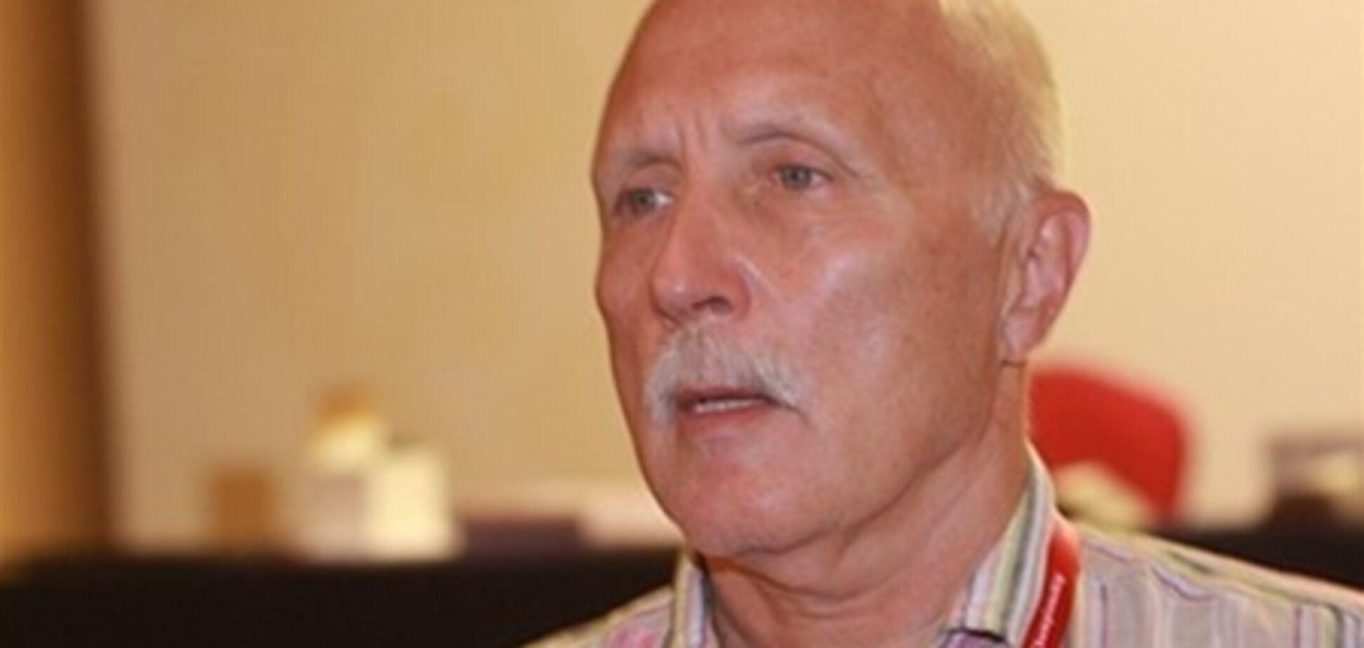Владимир Тукмаков - гость 'Школы чемпионов'
