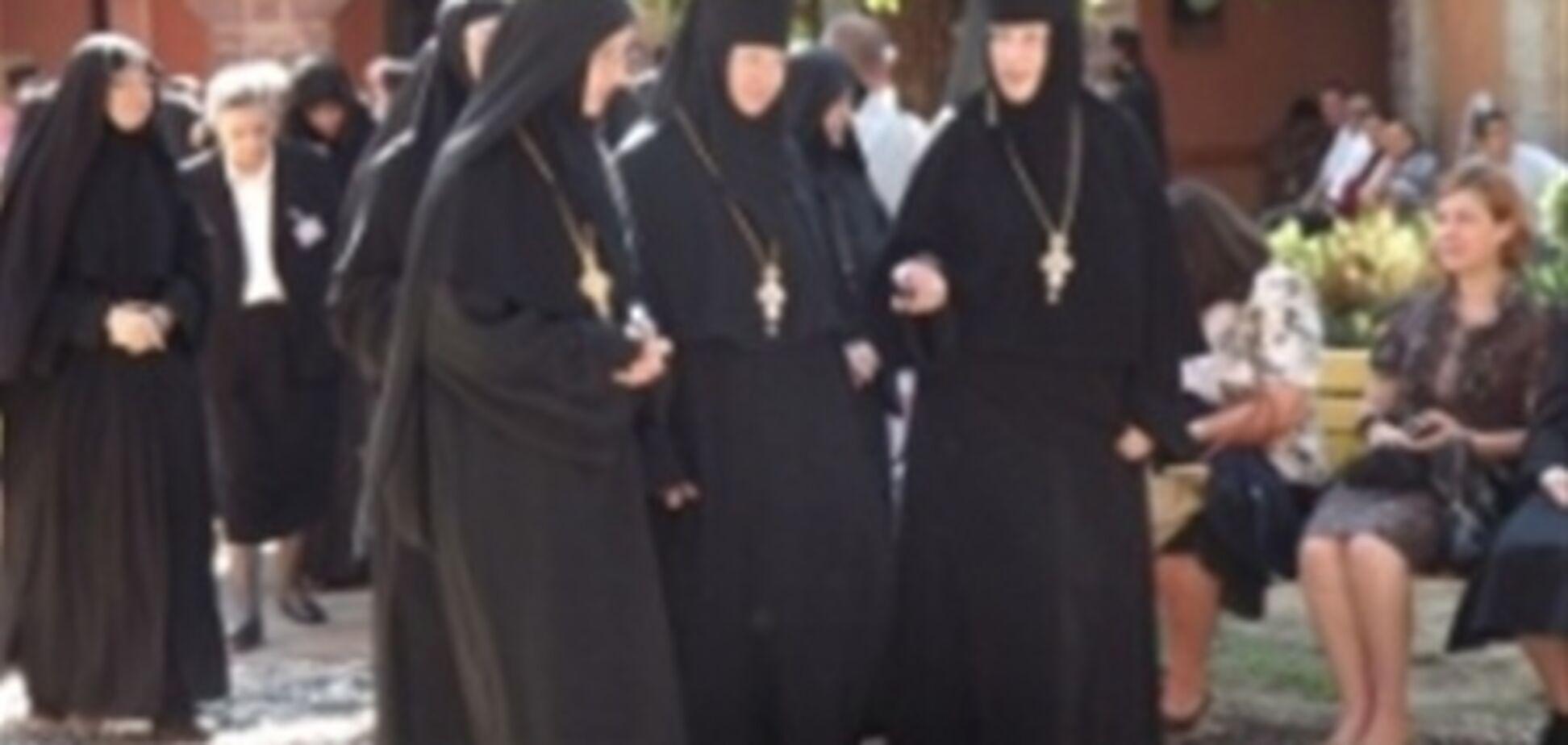 В  Киево-Печерской лавре исчезли две монахини