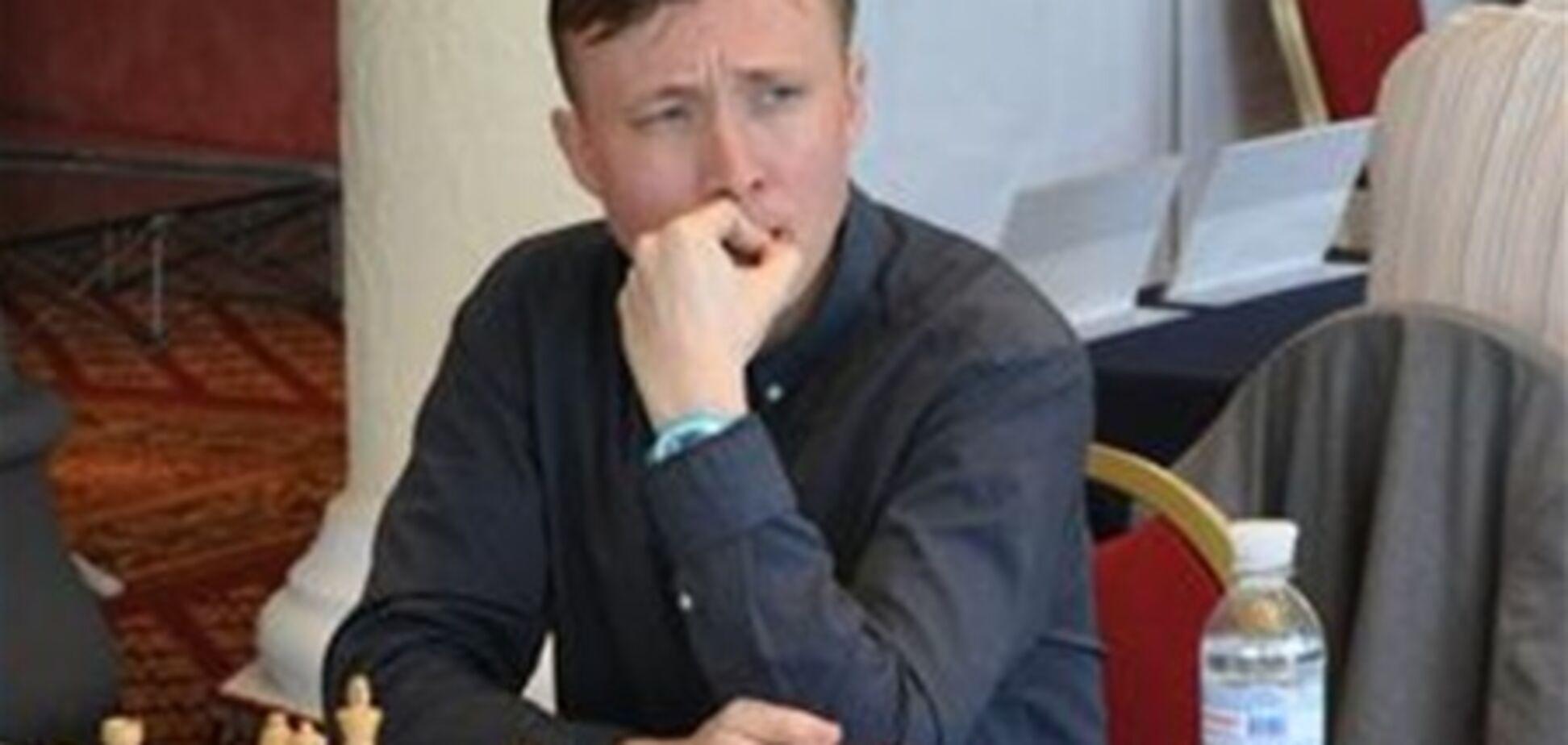 Чемпионат Украины по шахматам: результативность зашкаливает!