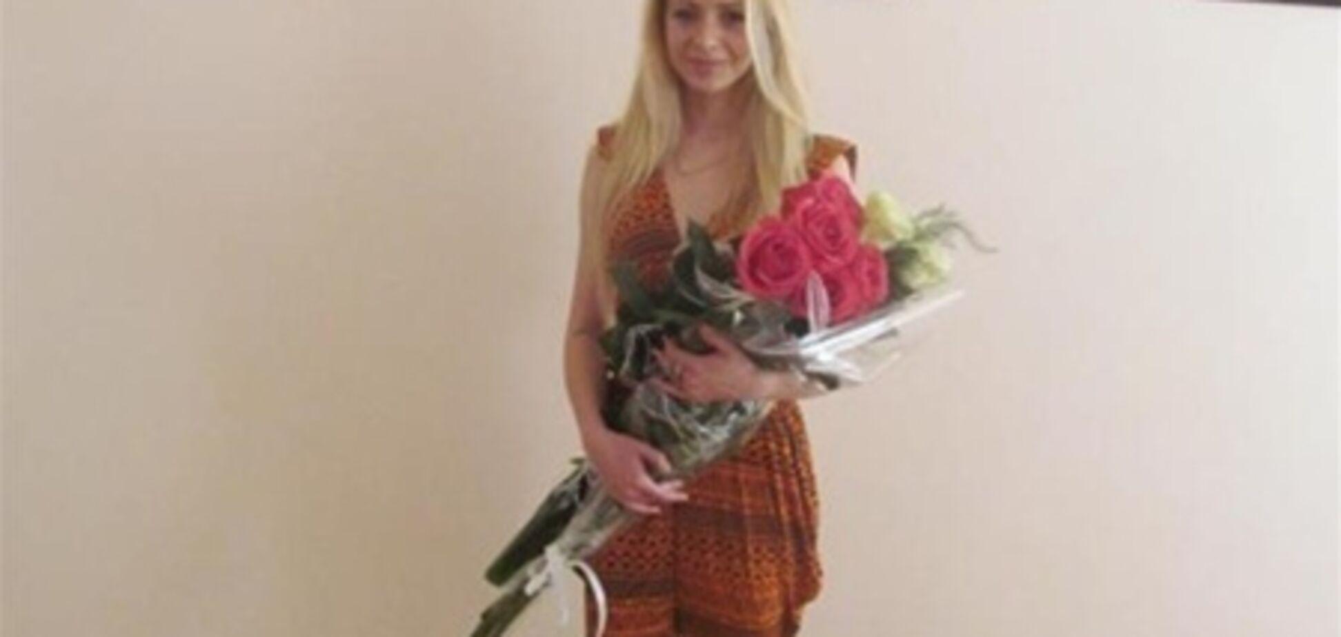 Победительница 'Голоса країни' хочет на 'Евровидение' или 'Новую волну'