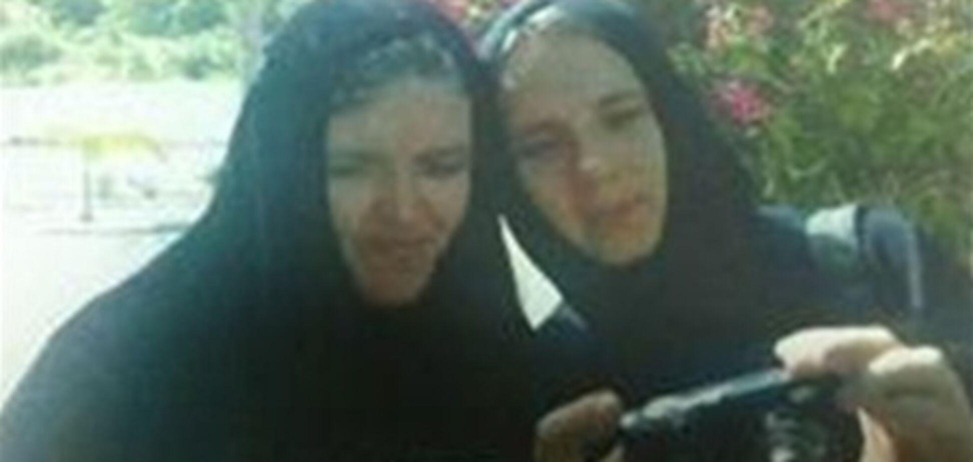 Пропавшие в Киеве монашки вернулись в монастырь