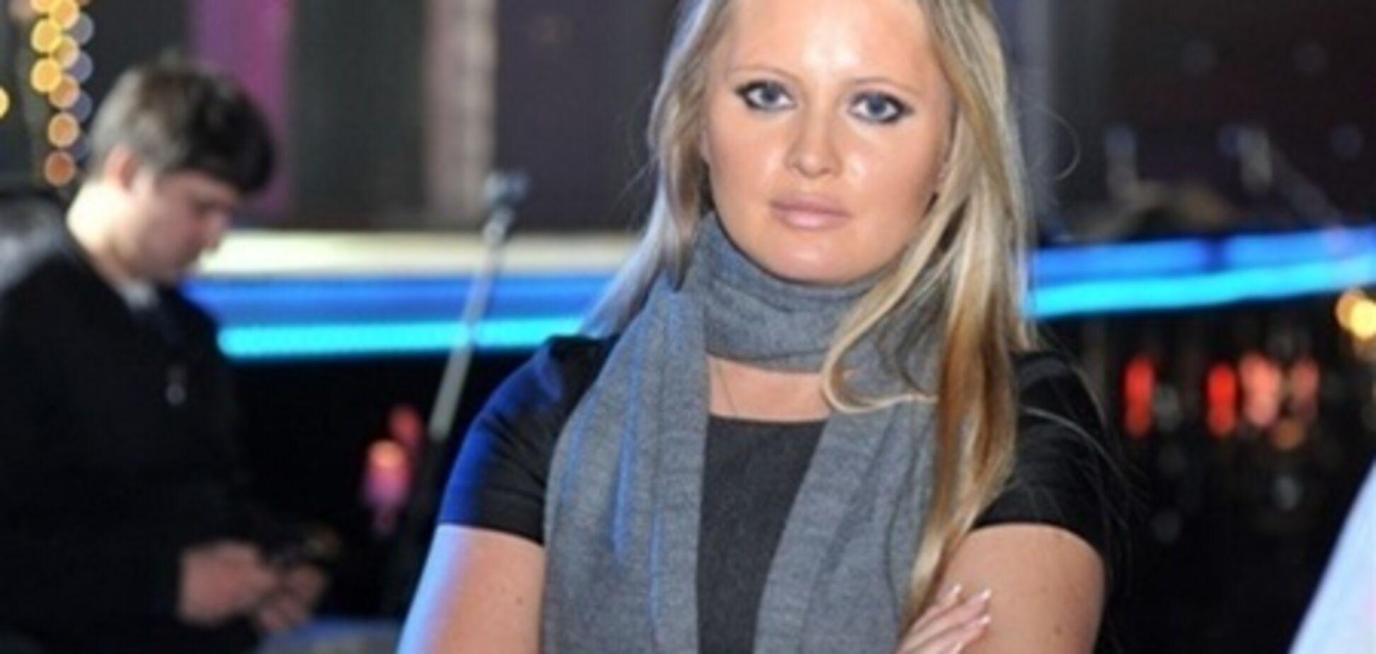 Борисової півгодини обколювали особа заради краси. Фото