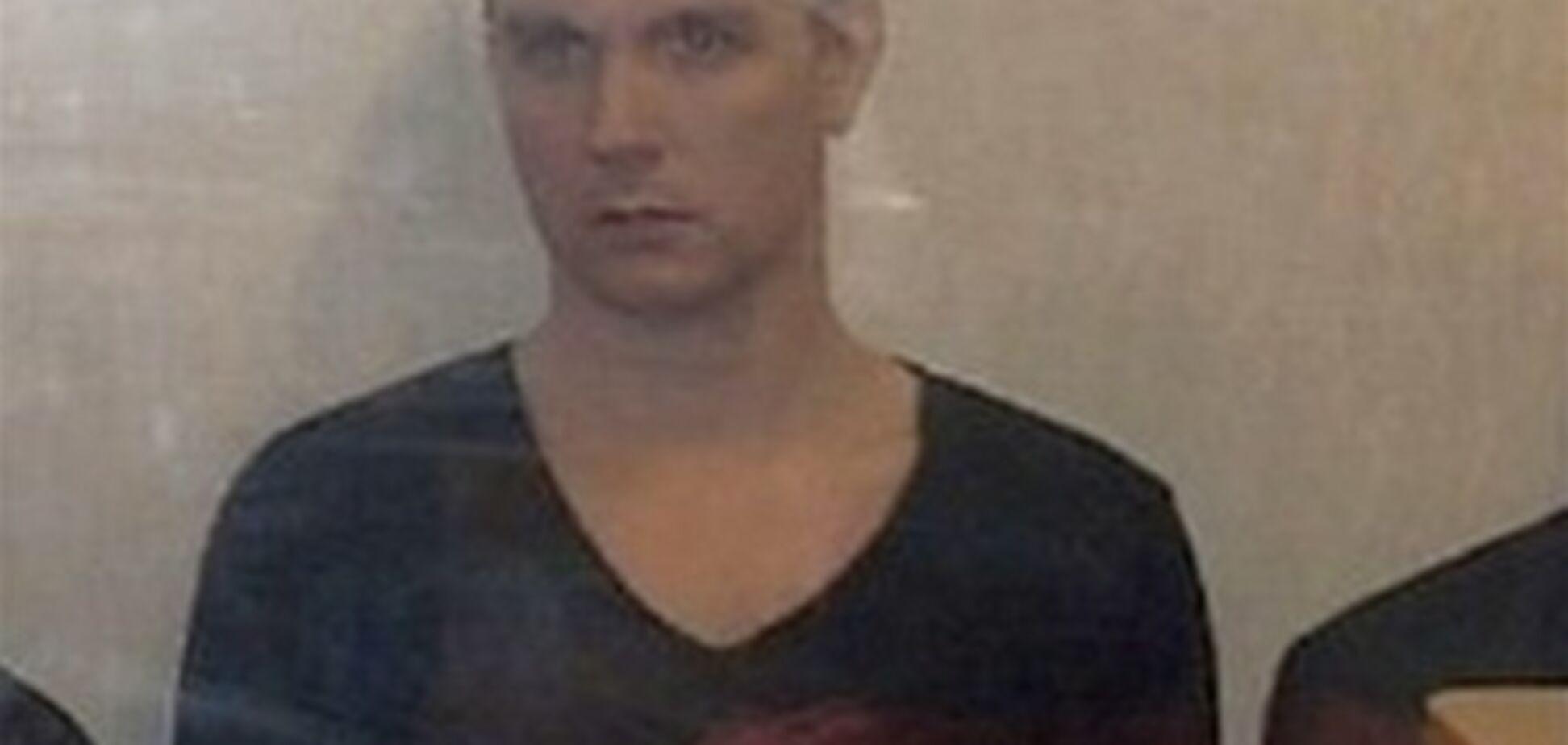 'Днепропетровский террорист' обратился в Европейский суд