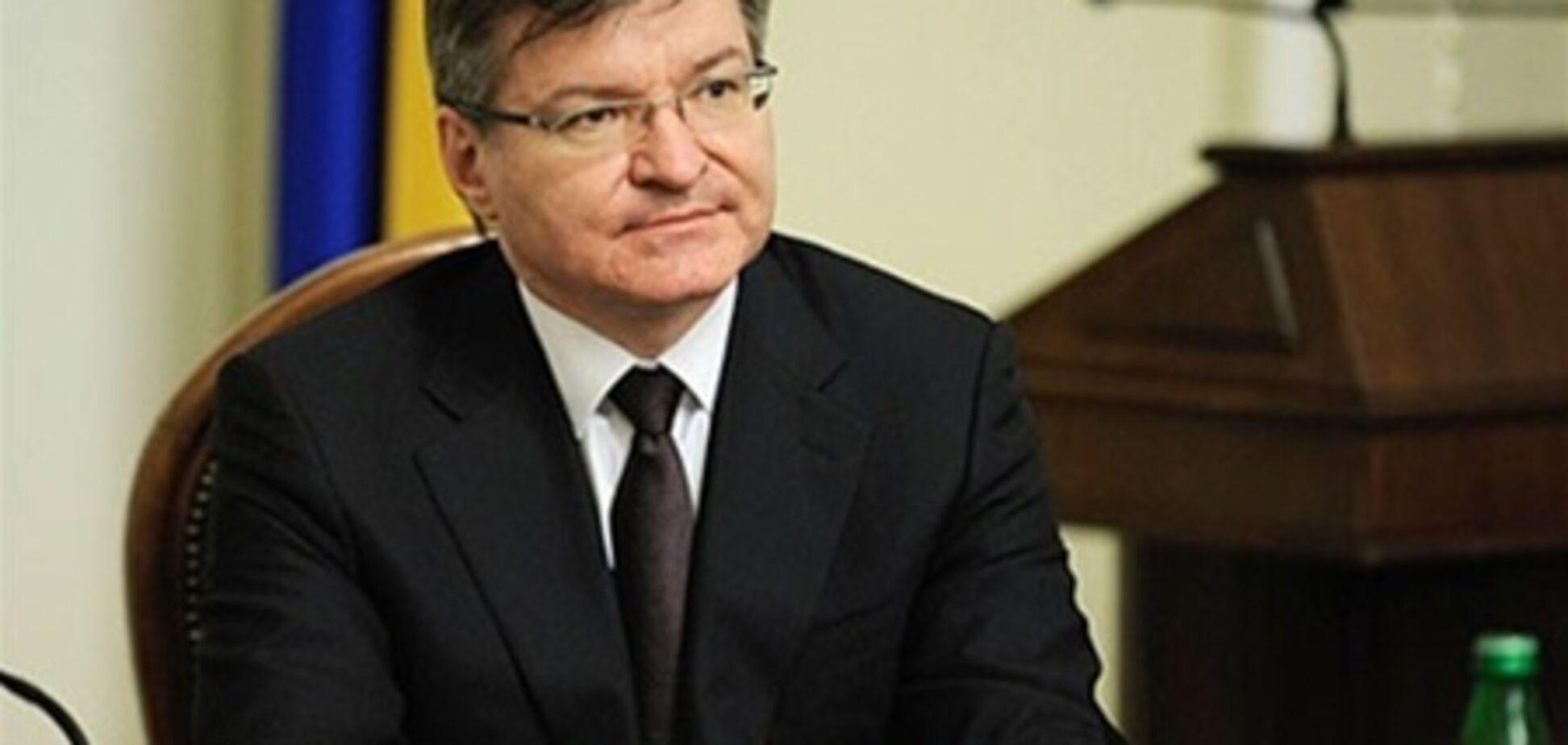 Немыря: европолитики настаивают на освобождении Тимошенко