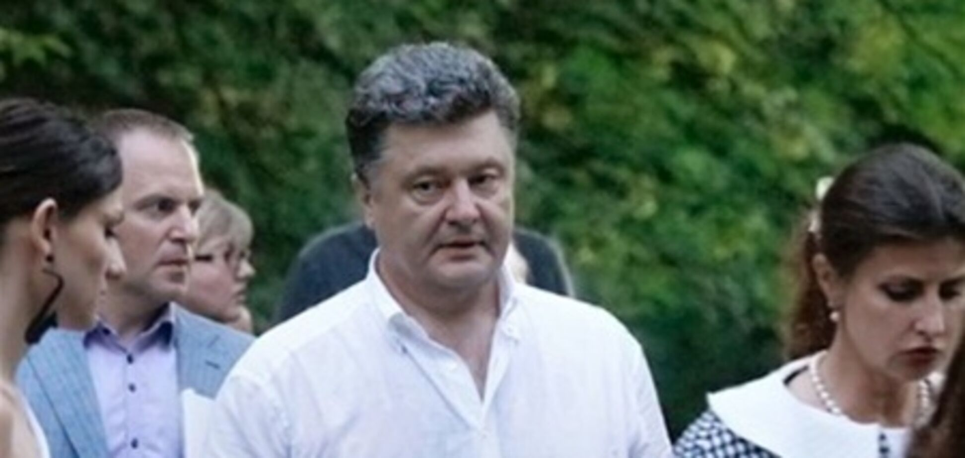 Політики і бізнесмени відірвалися на фестивалі у Львові. Фото