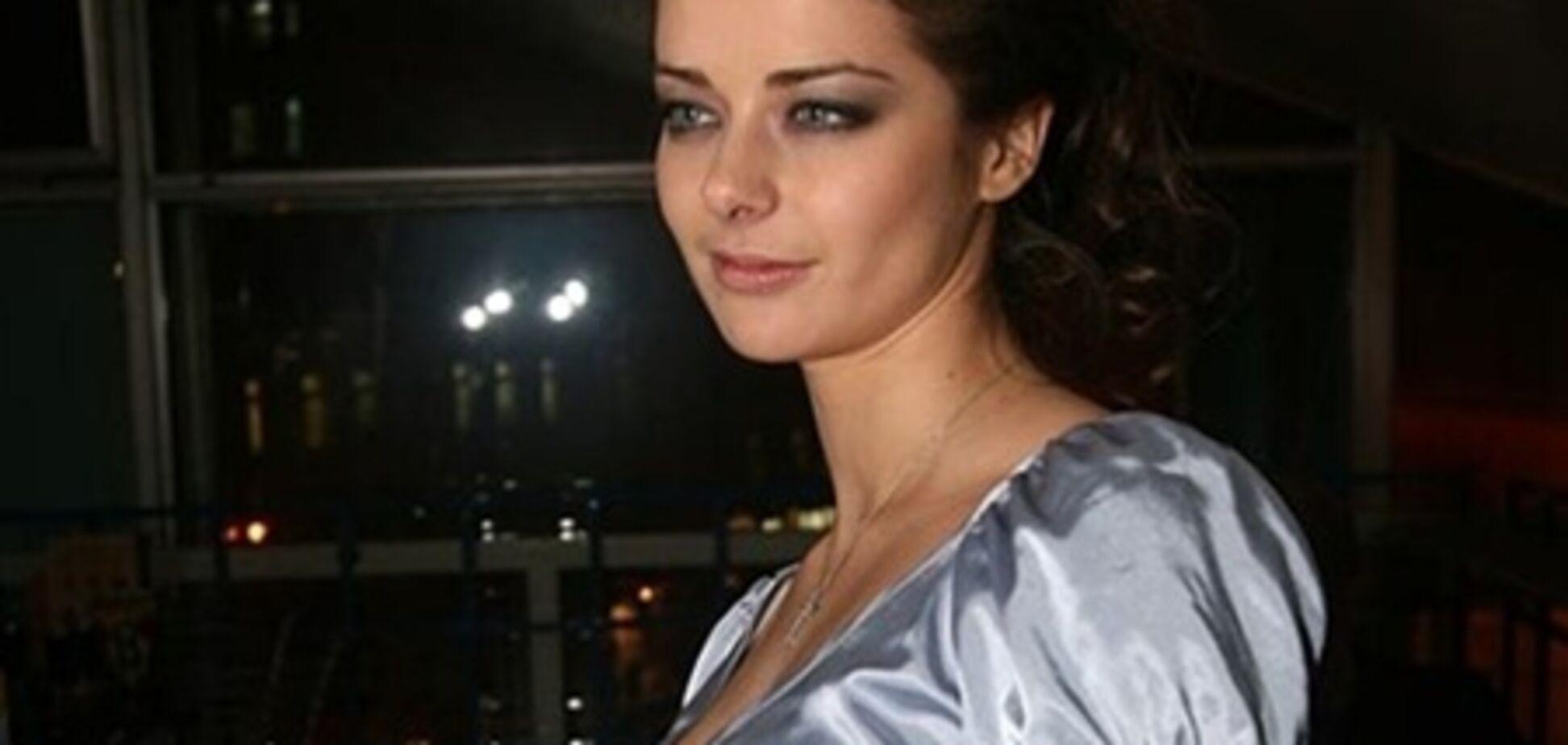 Александрова опозорилась на кинофестивале