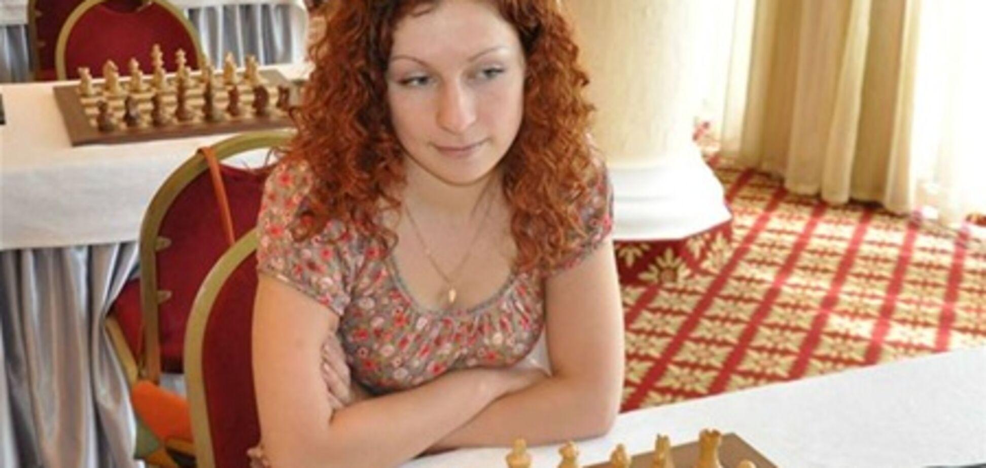 На чемпионате Украины по шахматам 'обижают' именинников