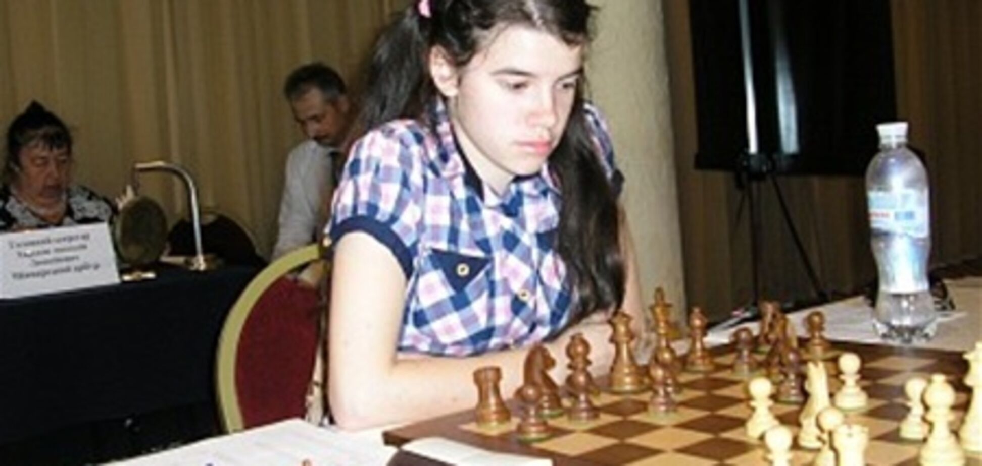 Чемпионат Украины по шахматам: у мужчин – двоевластие, у женщин – лидер один