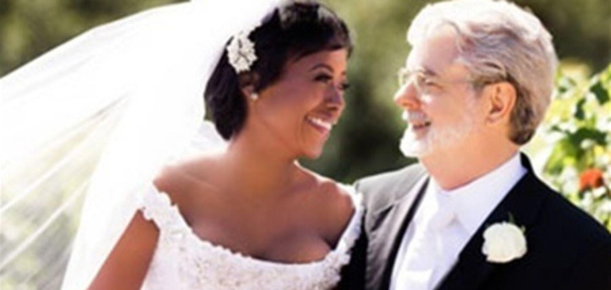 Джордж Лукас женился во второй раз