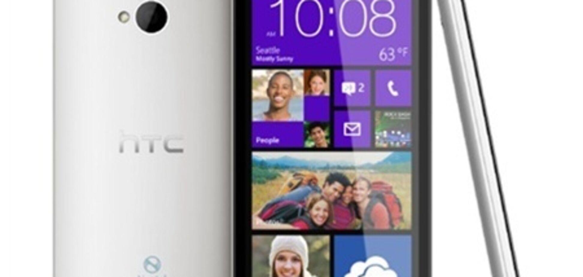 HTC готовит вариацию One на Windows Phone 8