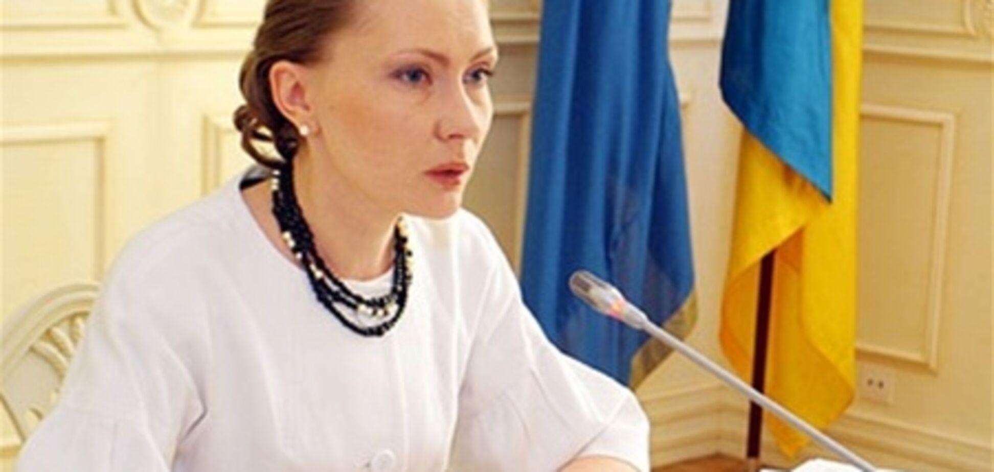 Шлапак: Мінсоцполітики залишає 'дітей-чорнобильців' без літніх путівок