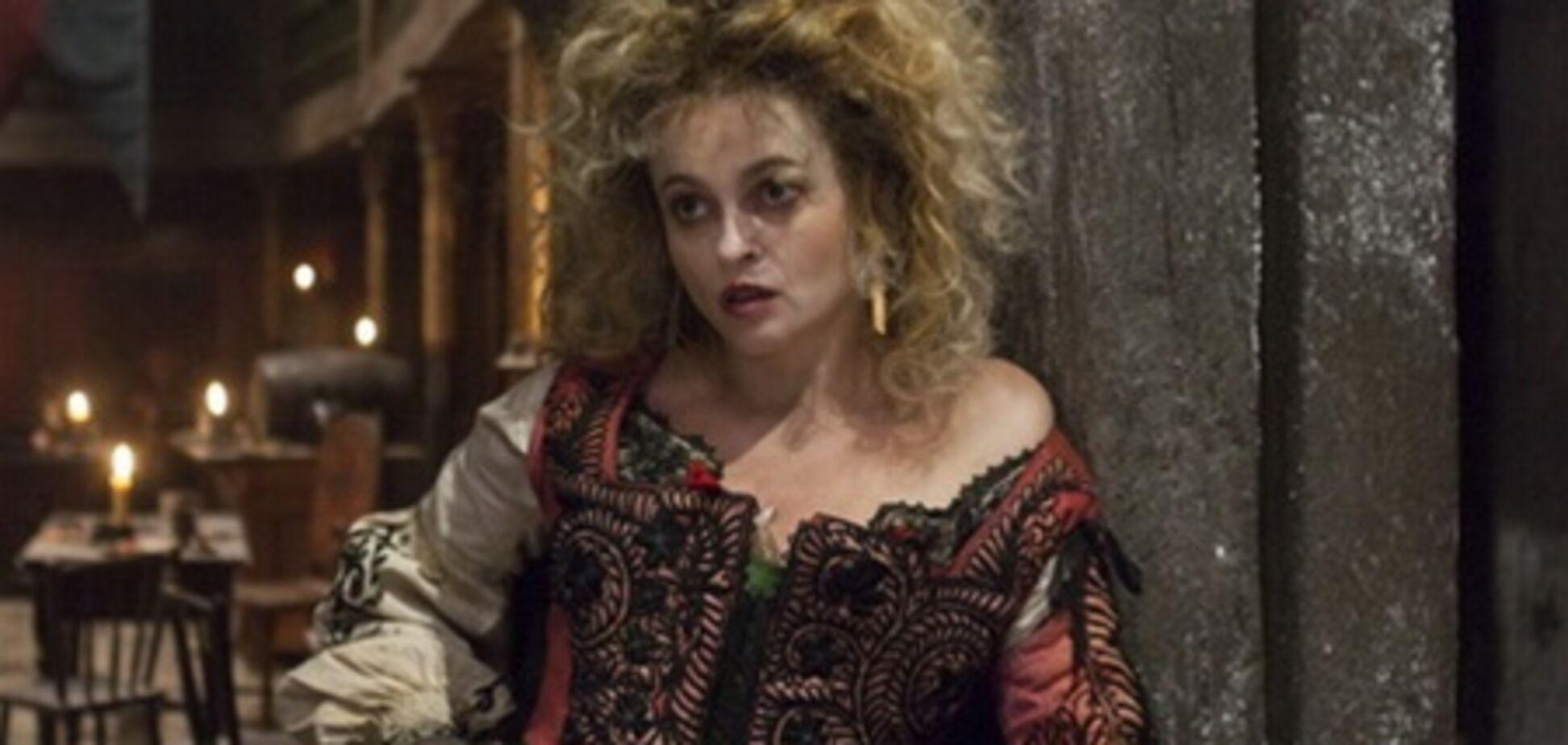 Хелена Бонэм Картер станет феей в 'Золушке'