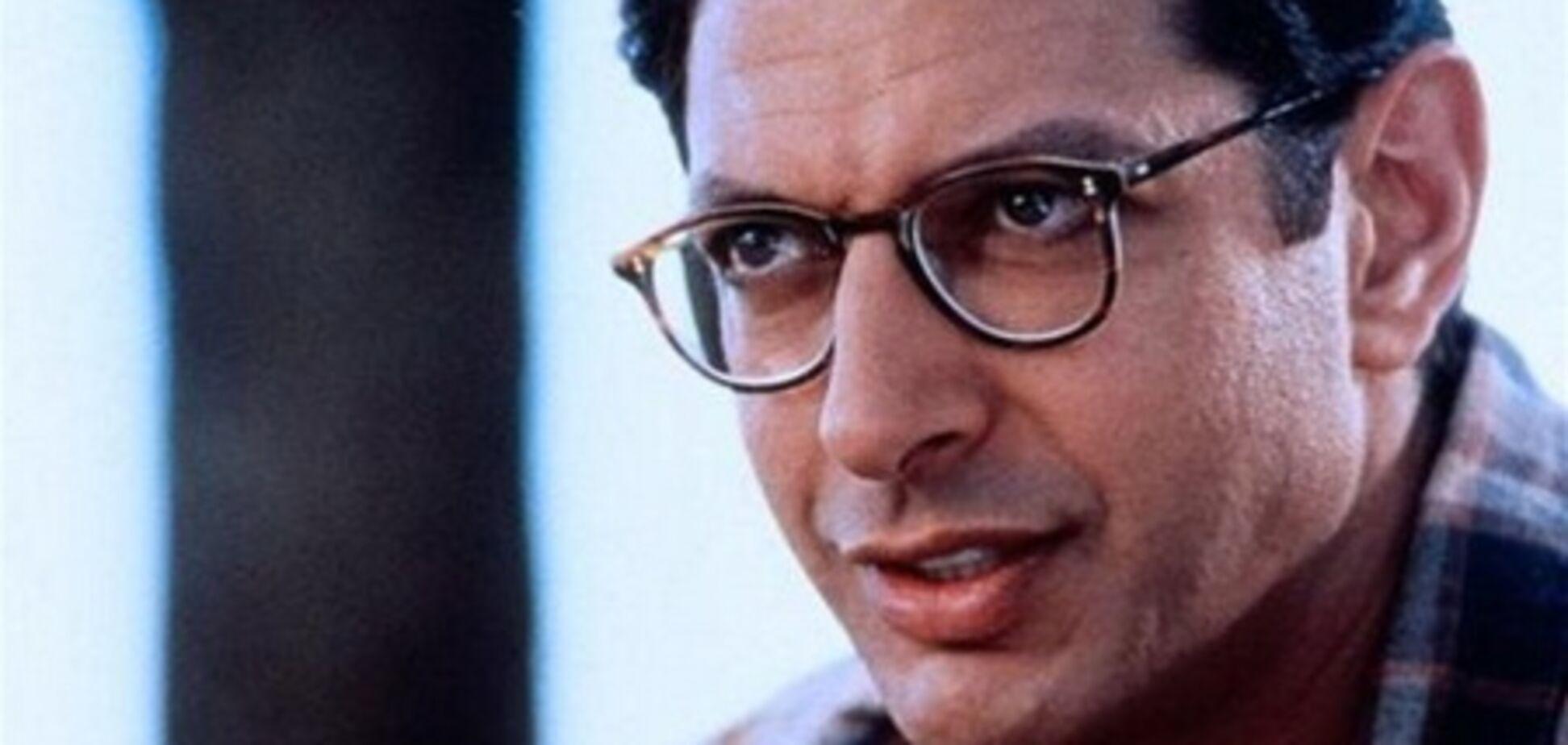 Джефф Голдблюм даст отпор пришельцам вместо Уилла Смита