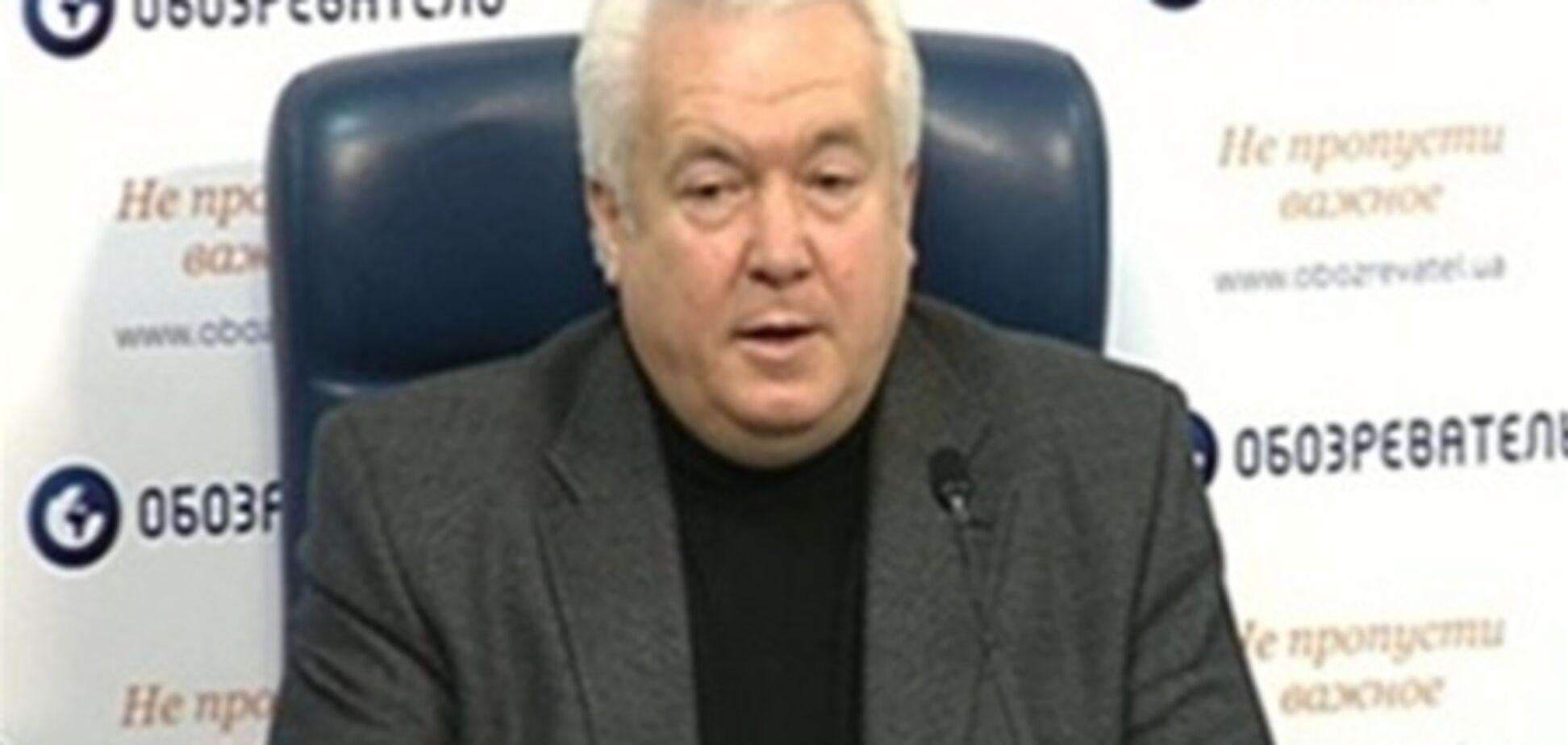 Олейник: называть Тимошенко украинским Манделой – это абсурд