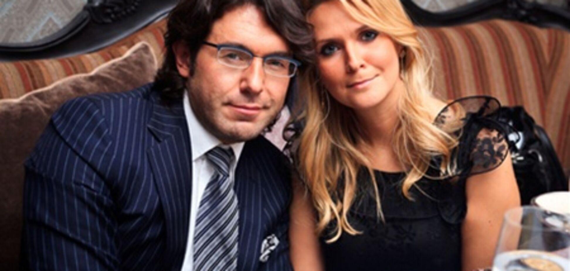 ЗМІ: Андрій Малахов розлучається з дружиною