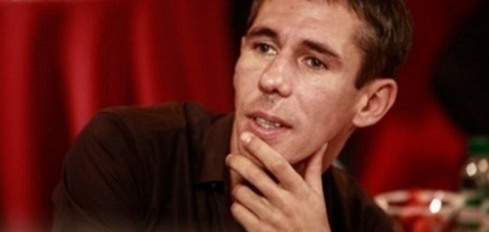 На актера Алексея Панина завели дело за дебош в гостинице