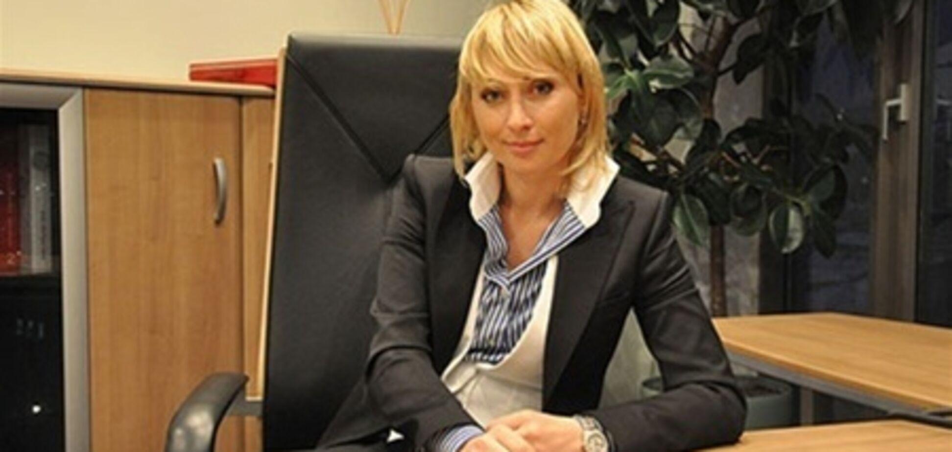 Жена Тигипко: я не знала, что мой муж миллиардер