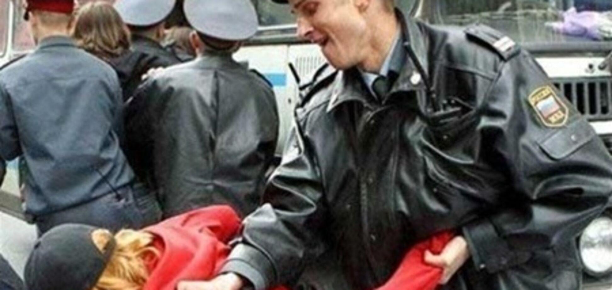 Милиционер изнасиловал жительницу Николаевской области