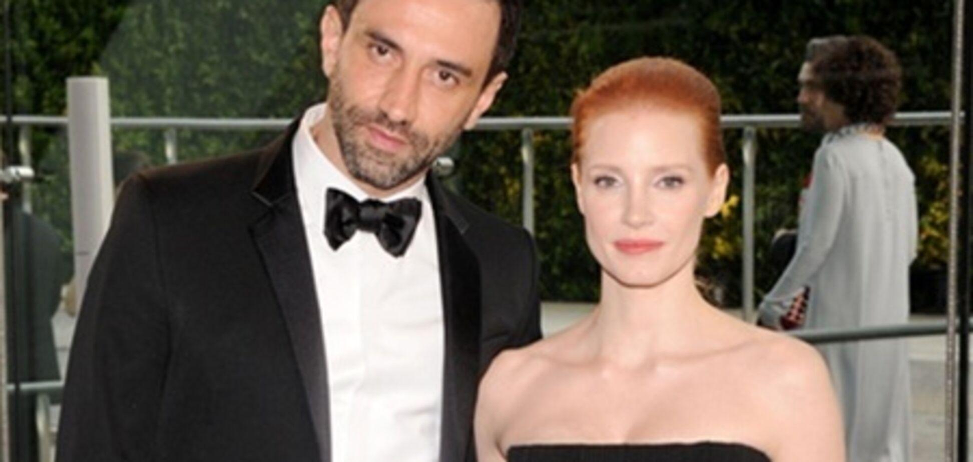 Обладатели модного Оскара пришли за наградой