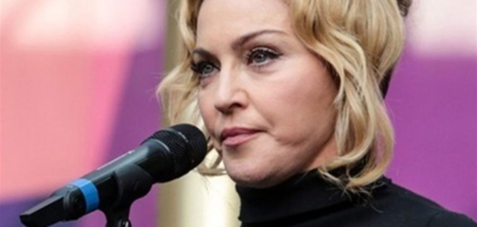 Мадонна виступить для київських олігархів за $ 1,5 млн