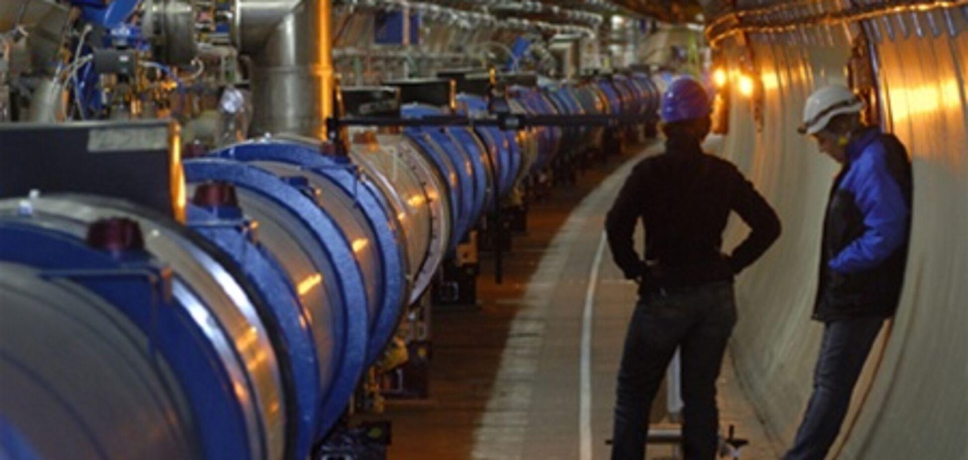 Фізик: в ЦЕРНі готують відкриття, яке затьмарить бозон Хіггса