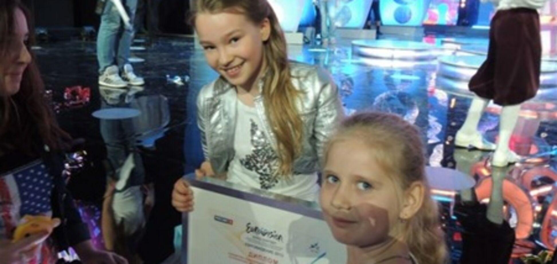 'Детское Евровидение': Швеция и Россия определились с конкурсантами
