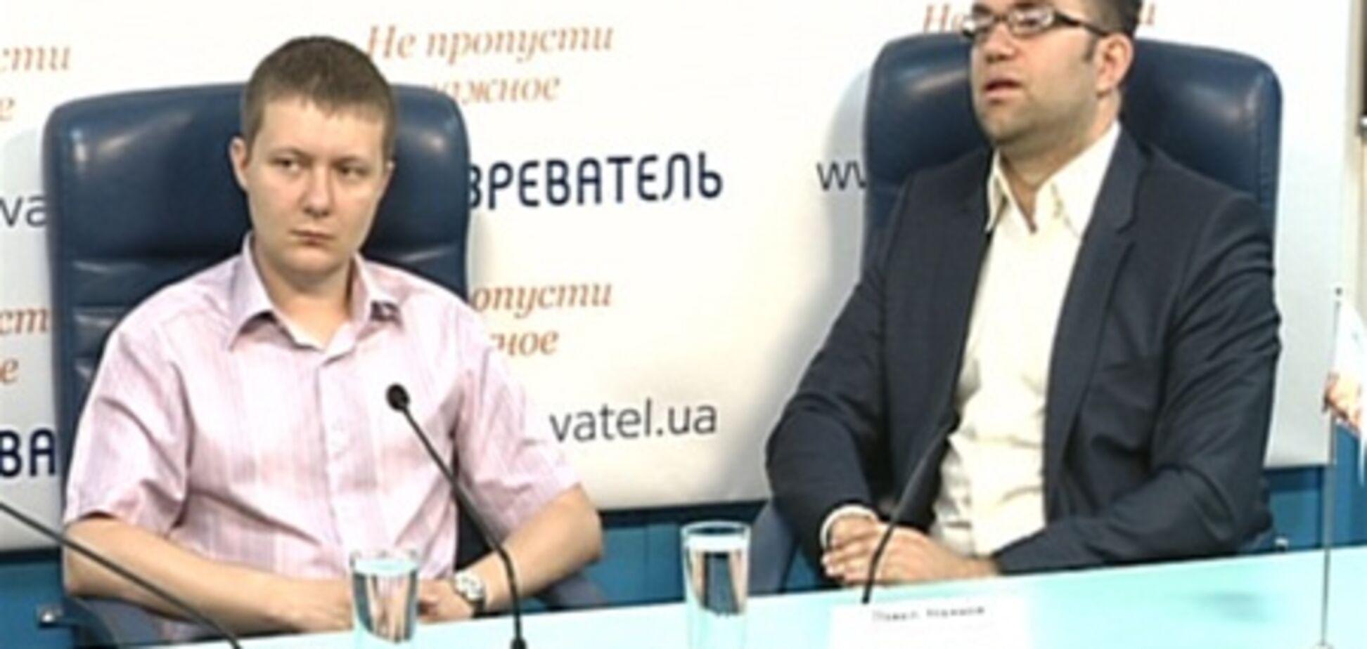 Киевский шахматный турнир сравнили с 'Мемориалом Таля'