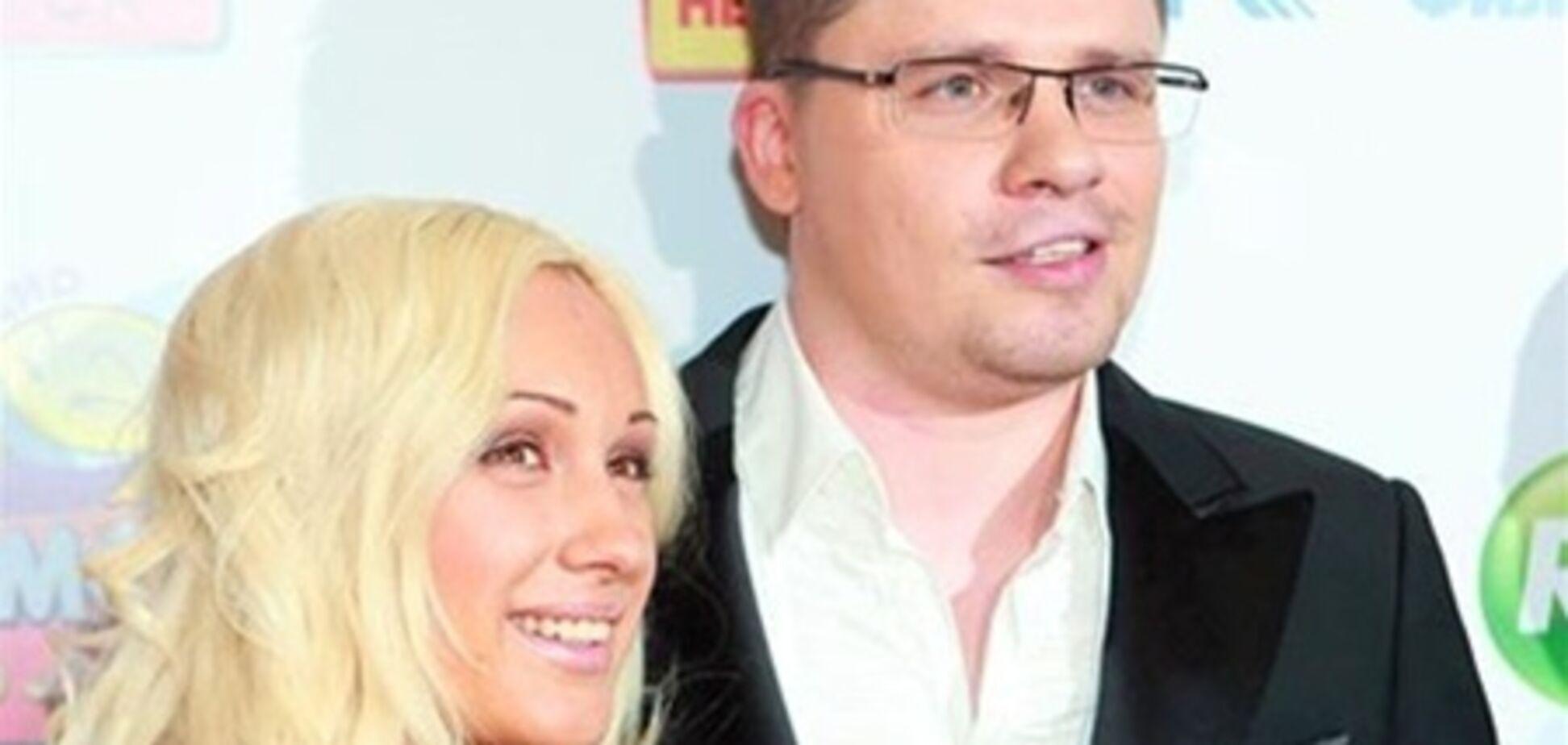 Суд змусив Харламова повернутися до дружини