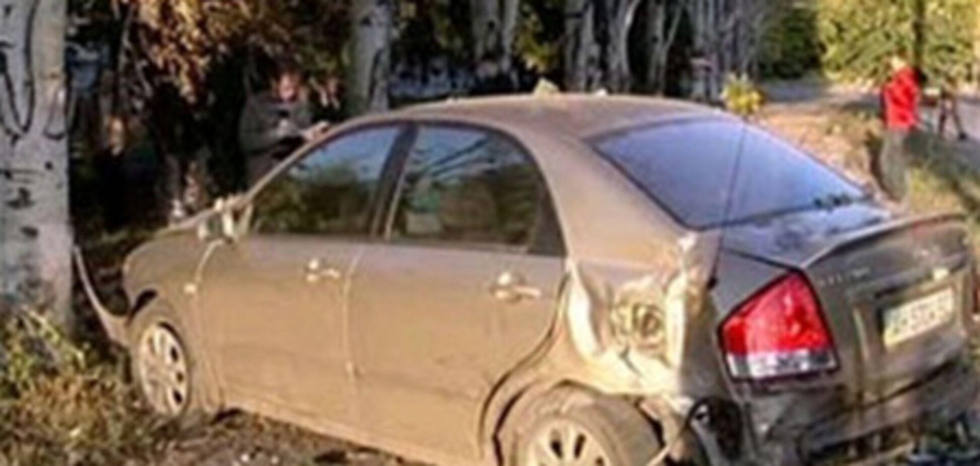 ДТП с участием экс-мэра Димитрова: родным погибшей предлагали квартиру