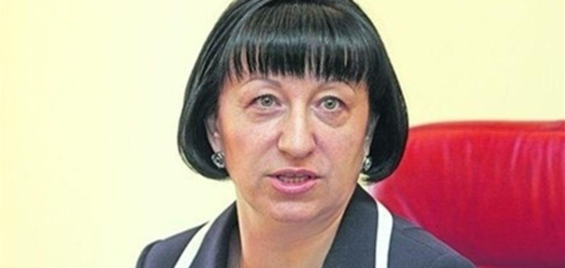 Герега нацелила свой бизнес на Россию