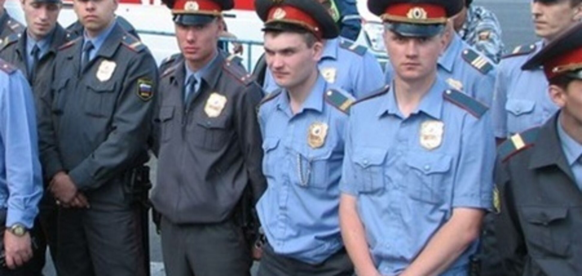 Скандал з Днем Перемоги у Тернополі: суд підтримав міліцію