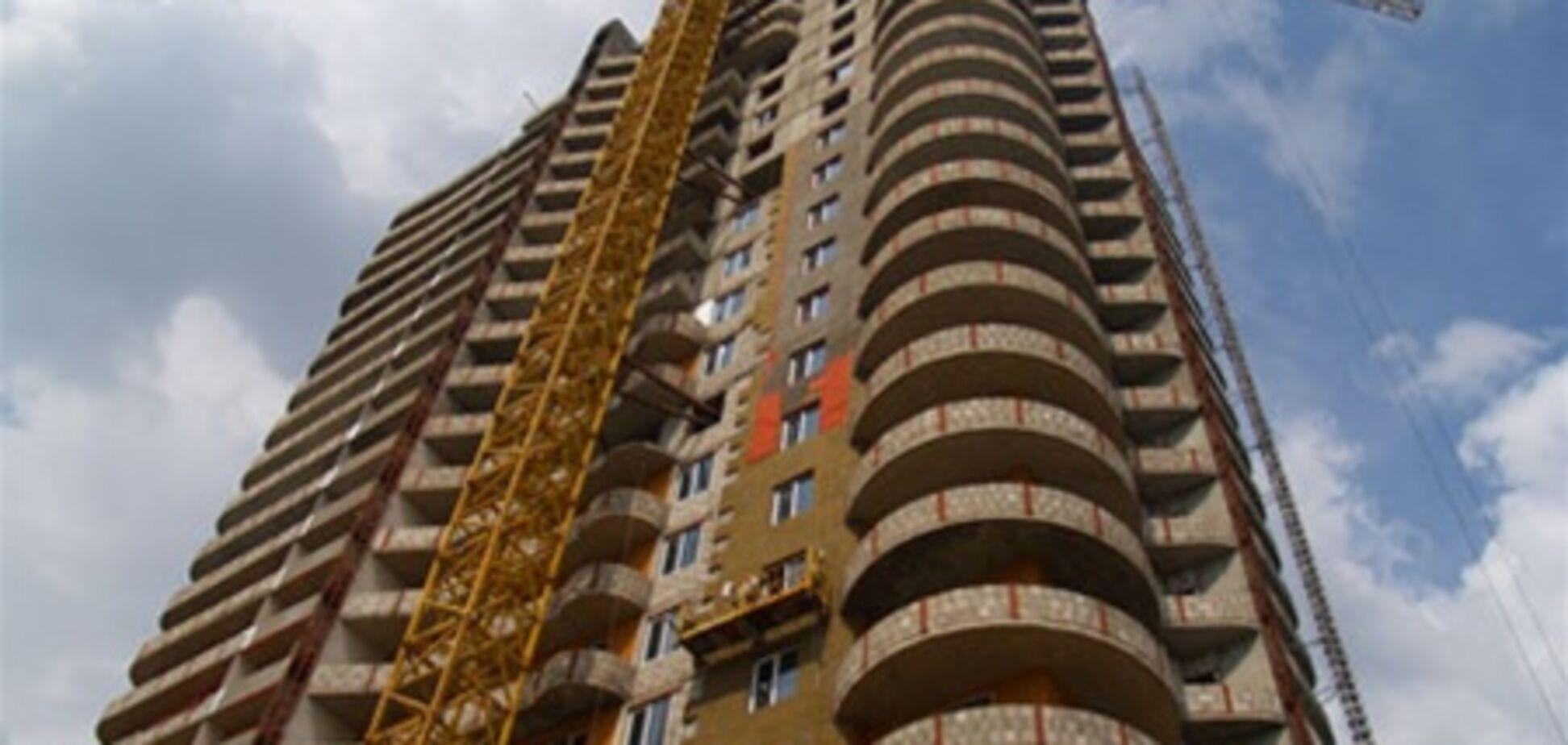 В Украине начнут массово появляться искусственные недострои